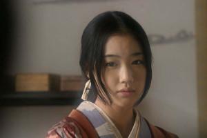 La belle Tanyu
