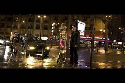 Bienvenue dans les folles nuits parisiennes.