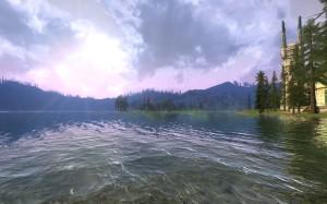 Evendim, le paradis des poissons