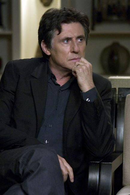 Gabriel Byrne dans In Treatment